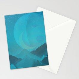 Maveth Stationery Cards