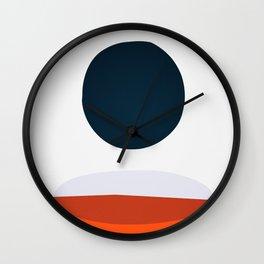 Form 02 Wall Clock