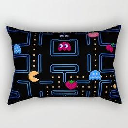 Man-Pac Rectangular Pillow