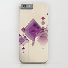 Abstract illustrations Slim Case iPhone 6s