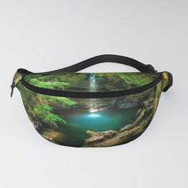 Big Basin Redwoods State Park California United States Ultra HD Fanny Pack