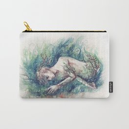 adam parrish - magician Carry-All Pouch