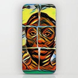 Digital Art Photography: Hope Unashamed iPhone Skin