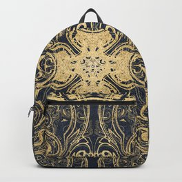 Royal Sapphire Backpack