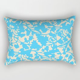 earth 7 Rectangular Pillow