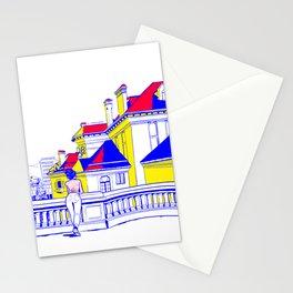 Romania Stationery Cards