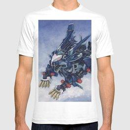 LIger Zero Jager T-shirt