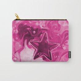 PinkStar Carry-All Pouch