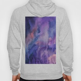 ON HOLD Watercolour Hoody