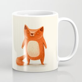 I am autumn (1) Coffee Mug