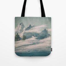 WINTED Tote Bag