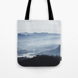 Sri Lanka Tote Bag
