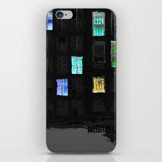 Amsterdam 29 iPhone & iPod Skin