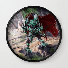 Elite Special Ops - Uece 'Modar Wall Clock