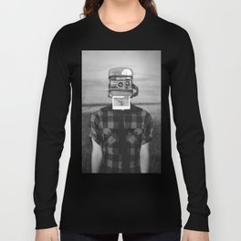I See What You See Long Sleeve T-shirt