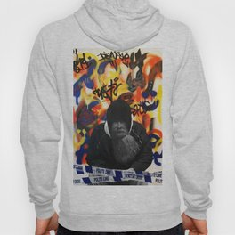 The Issue Hoody