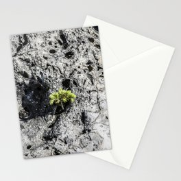Life Will Find A Way Stationery Cards