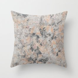 San Remo - Light Throw Pillow