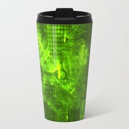 Electric Cosmos Travel Mug