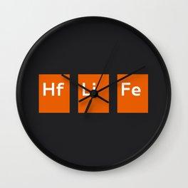 Half Life 3 confirmed Wall Clock