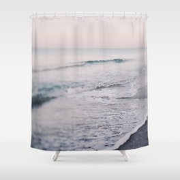 Sea of Light #1 Shower Curtain