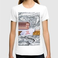 napoleon T-shirts featuring Napoleon  by elluce