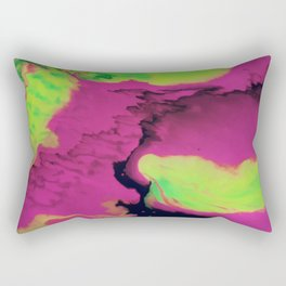 Cosmic Clouds Rectangular Pillow