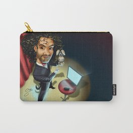 Magician of Oz Carry-All Pouch
