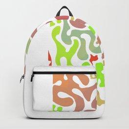 Psychedelia Aquatica Backpack