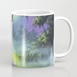 The Werewolf of Fever Swamp Coffee Mug
