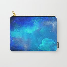 Heaven Eventually Carry-All Pouch