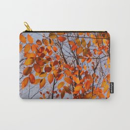 Autumn Desire Carry-All Pouch