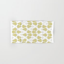 pears Hand & Bath Towel