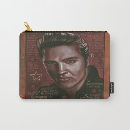 Lets Rock...Everybody Lets Rock Carry-All Pouch
