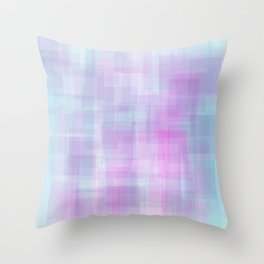 summer winter Throw Pillow