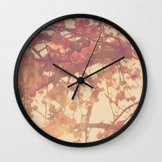 Sunlight//One Wall Clock