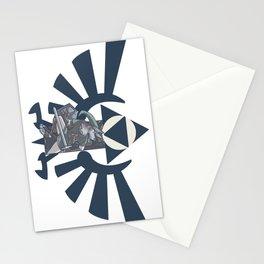 WereLink  Stationery Cards