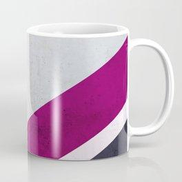 Concrete Shadows Coffee Mug