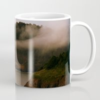 lighthouse Mugs featuring Lighthouse by Victoria's View