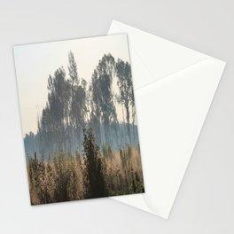 Morning Fog Stationery Cards