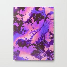 SWEET THANG Metal Print