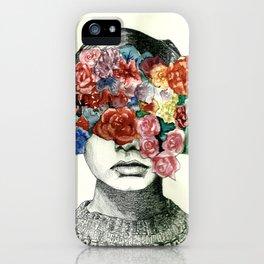 Twig & Flora iPhone Case