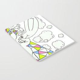 Autistic Daydream Notebook