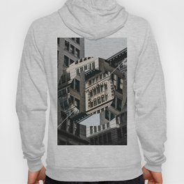 New York City in Focus/Out of Focus Hoody