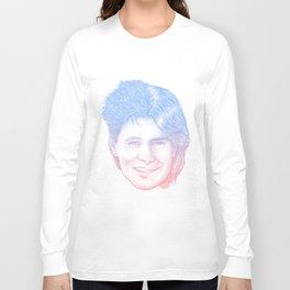 Simply Corey Long Sleeve T-shirt