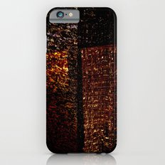 Abstract Architectonic  iPhone 6 Slim Case