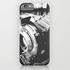 Old school  Slim Case iPhone 6s