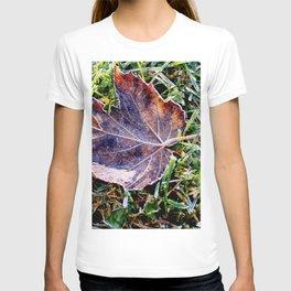 Colour Waves T-shirt
