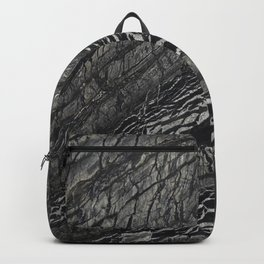 Alaska Marble Backpack