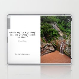 Peruvian Amazon I Laptop & iPad Skin